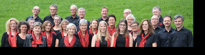 Kammerchor Gaudeamus Einsiedeln